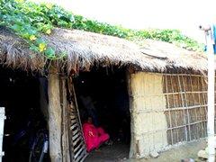 ②-村の家
